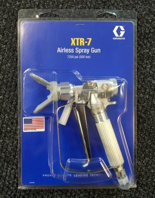 Пистолет безвоздушный XTR-7